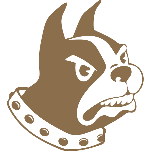 Terrier head icon